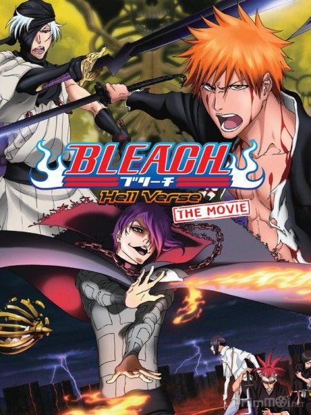 Phim Bleach Movie 4: Địa Ngục