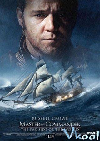 Phim Thuyền Trưởng Và Đại Úy