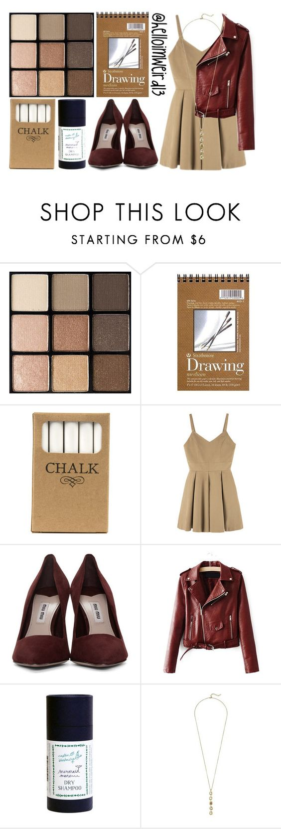 """you treat me just like another stranger"" by helloimweird13 ❤ liked on Polyvore featuring NYX, Jayson Home, Miu Miu, Captain Blankenship and Cole Haan"