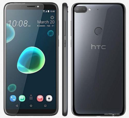 Htc Desire 12 Plus Unlocked 32gb 3gb Ram Dual Sim Phone International Version Smartphones For Sale Htc Smartphone