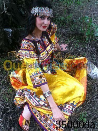 Robe de soiree algerienne facebook