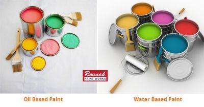 Do you know which types of #Paint is good for your #Home Interior. Read our interesting and informative #Blog: