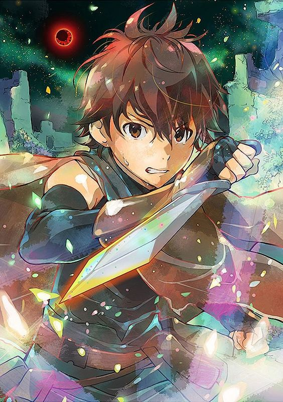 Haruhiro (ハルヒロ, Haruhiro) is the main character of Hai to Gensō no Grimgar. After the death of Manato, he becomes the leader of his group. Though many initially perceives him as nothing special, he makes fast judgment in dire situations when overseeing a battle and gives quick tactical orders. Despite his tactic mind, he carries an inferiority complex with his fighting abilities and constantly compares himself and his team to stronger parties. An awkward person at first, Haruhiro steadily...