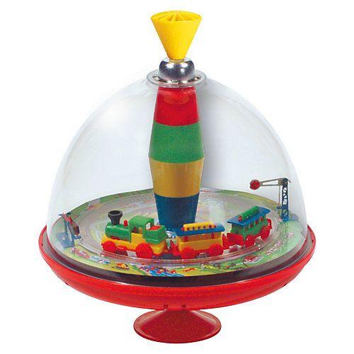 Kinderkreisel Spielzeug