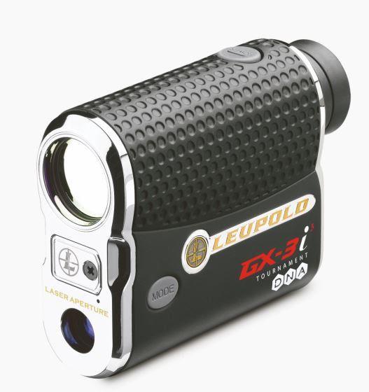 Leupold Gx 3i Messsucher Entfernungsmesser Elektronik