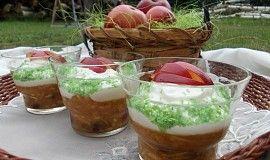 Voňavé jablečné mlsání