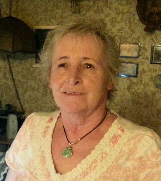 Mom April 2014