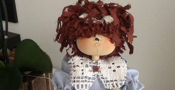 Boneca Lola: Country Dolls, Cloth, Dolls, Wood, Dolls Muñecas, Pets Of