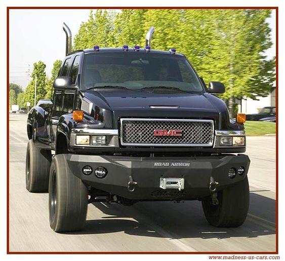 Gmc Topkick For Sale 4x4: Trucks, Fans And Google On Pinterest