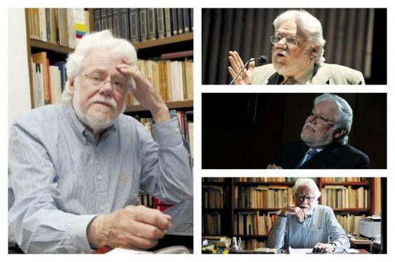 Top de las mejores cátedras de Carlos Gaviria Díaz | ELESPECTADOR.COM