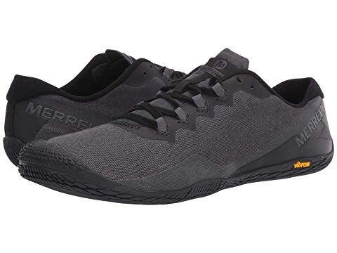 merrell herren vapor glove 3 cotton sneaker