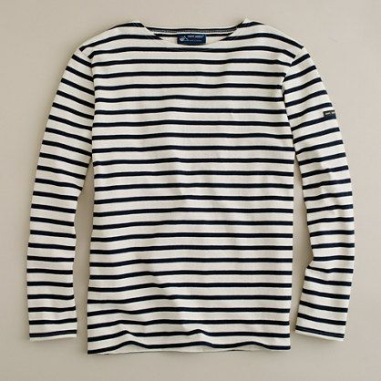 Saint James® unisex Meridien II nautical tee - Saint James - Women's moved to shop by category - J.Crew