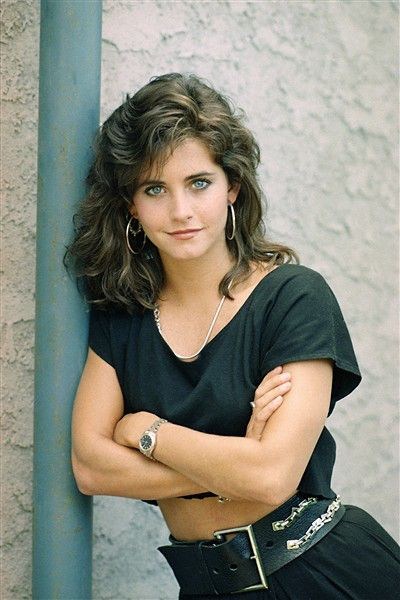 Courteney Cox's life in photos | Alabama, Beautiful and ...