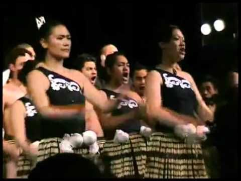 White Wolf : Women in Maori Culture: the sacredness of women (With Video)
