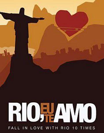 Rio, Eu Te Amo (2014)