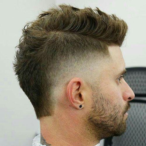 30 Cool Mullet Hairstyles Modern Short Long Mullet Haircuts