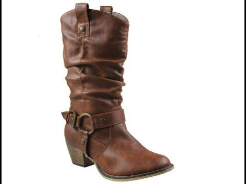 Boots for women, Cowboy boots and Flannels on Pinterest