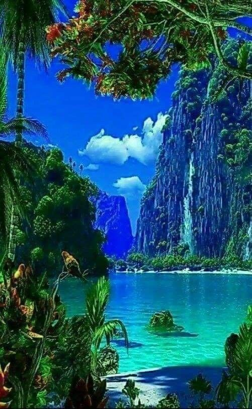 Worlds Best Places To Travel Once In Your Life In 2020 Beautiful Nature Wallpaper Beautiful Landscapes Beautiful Nature