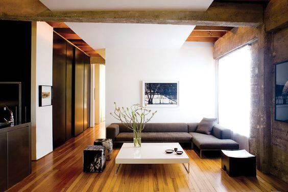 Fresh & Modern Living Rooms Room | California Home + Design