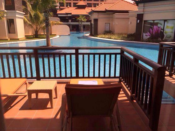 Dubai annatala hotel