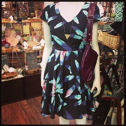 Beautiful dresses, jewelry & accessories @Presents OfMind  #presentsofmind
