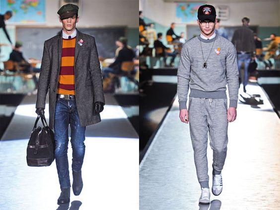outfit deportivo hombres - Buscar con Google
