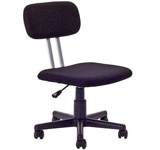 9/10/2012 Furniture Collection  FREE SHIPPING ON ALL FLASH ITEMS     $59.99  + FREE SHIPPING Contemporary Black Task Swivel Chair with Full 360 Degree Swivel