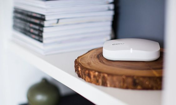 eero Blankets Your Home in Fast, Reliable WiFi