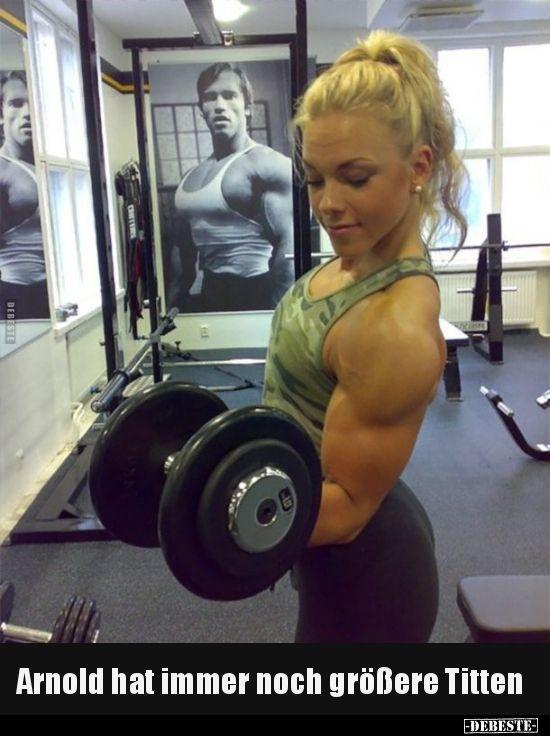 Pin Auf Frauen Bodybuilding