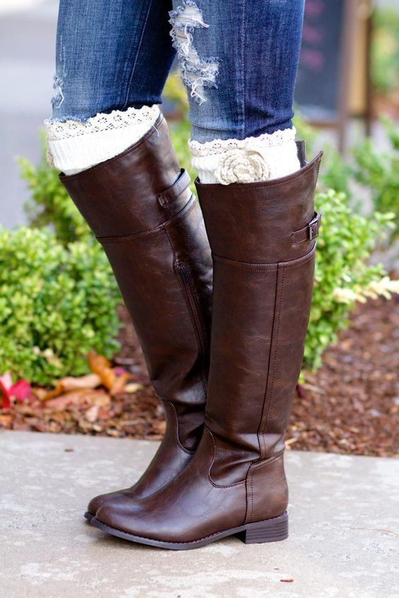 A Day At The Races Tall Riding Boot (Brown), (http://www.nanamacs.com/a-day-at-the-races-tall-riding-boot-brown/)