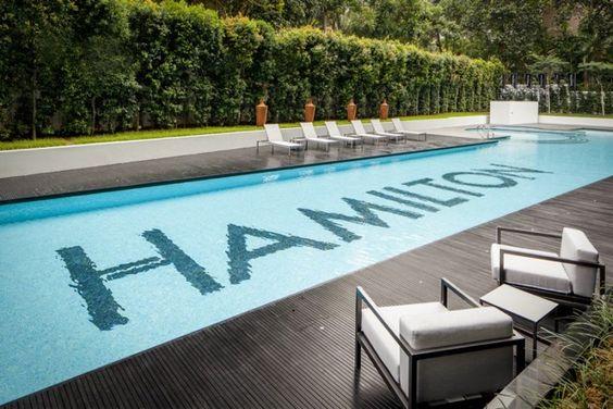 Hamilton Scotts Singapore Pool