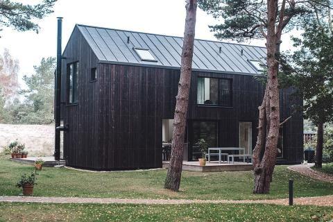 Die Schonsten Ferienhauser Haus Ferienhaus Und Architektur