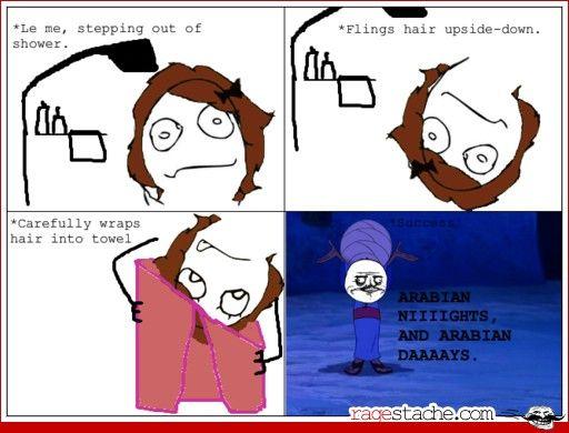 Arabian Niiiggghhhtsss! LOL