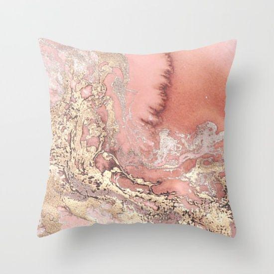 Throw Pillow Made From 100 Spun Polyester Poplin Fabric