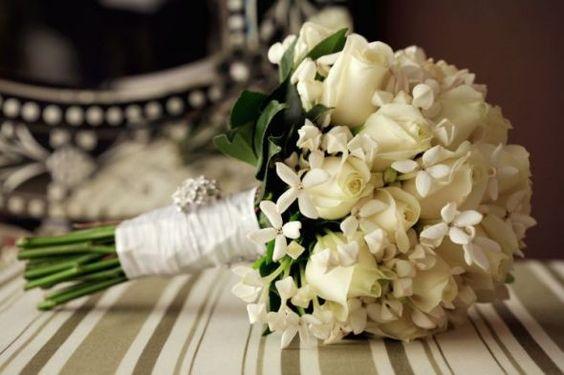 Cost of Bouquet? - Weddingbee