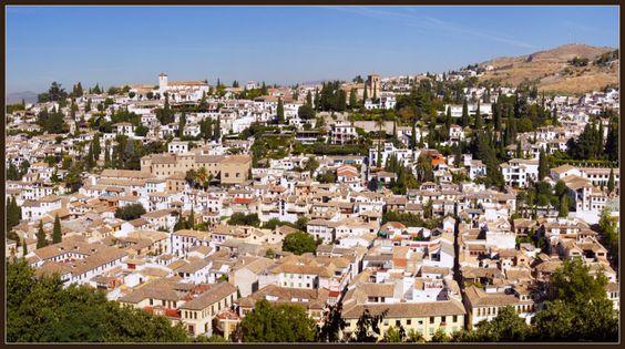 Guías Sinceras: Granada
