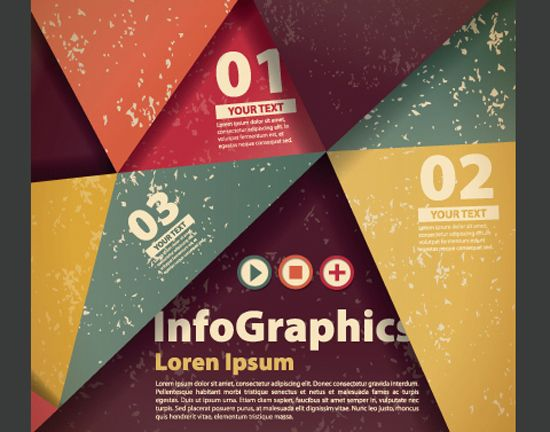 20 Infographic PSD Templates Free Download http://www.ultraupdates ...