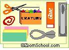 Japanese Hanging Koi Craft - Enchanted Learning Software