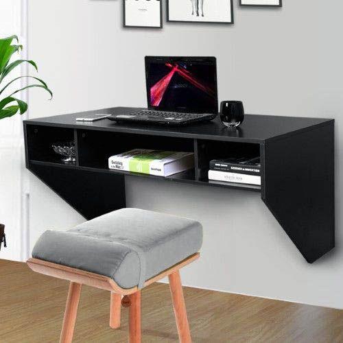 Most Popular Floating Desk Trim Only On Homesable Com Floating Desk Desk Home Office Design
