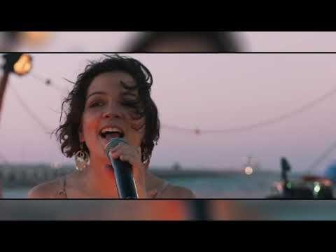 Nunca Es Suficiente Los Angeles Azules Ft Natalia Lafourcade Dvj Shoker Video Remix Youtube Los Angeles Azules Musica De Baile Los Angeles