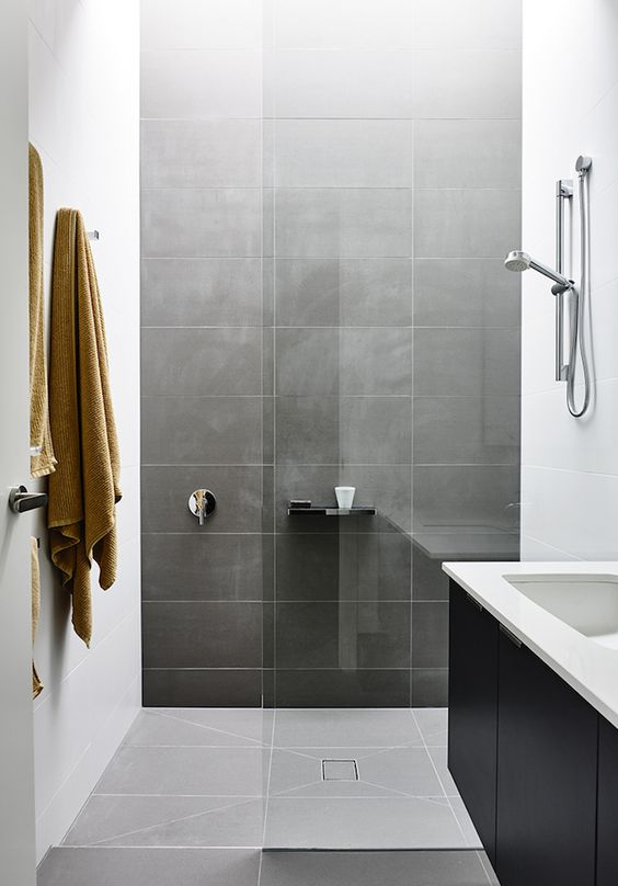 modern bathroom - inform studio: