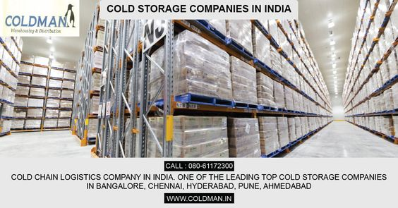 Pin by Cold Storage on Cold Storage Companey | Storage, Cold