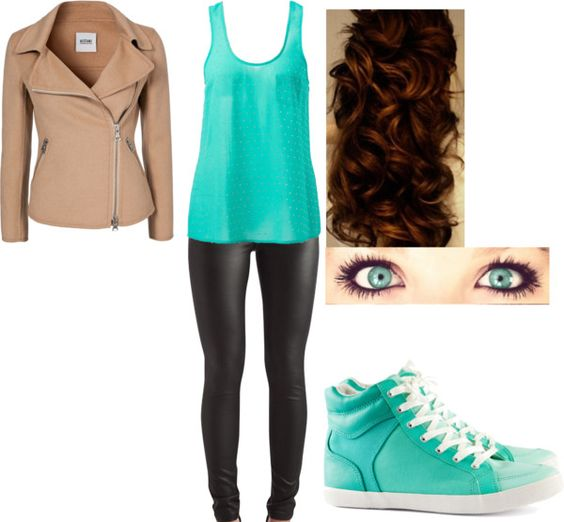 """""""Untitled #712"""" by dreambigmakewishes ❤ liked on Polyvore"""