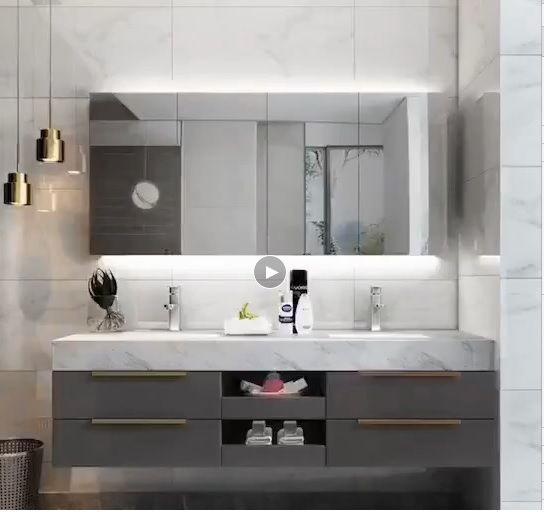 39++ Mirror cabinet for bathroom modern diy