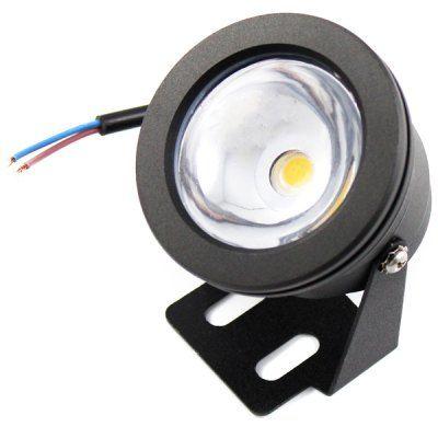 $12.22 (Buy here: http://appdeal.ru/b0g3 ) KinFire 9W COB LED 680lm AC85 - 265V IP66 Waterproof 6500K White Light Optical Flat Lens Underwater Floor Light for just $12.22