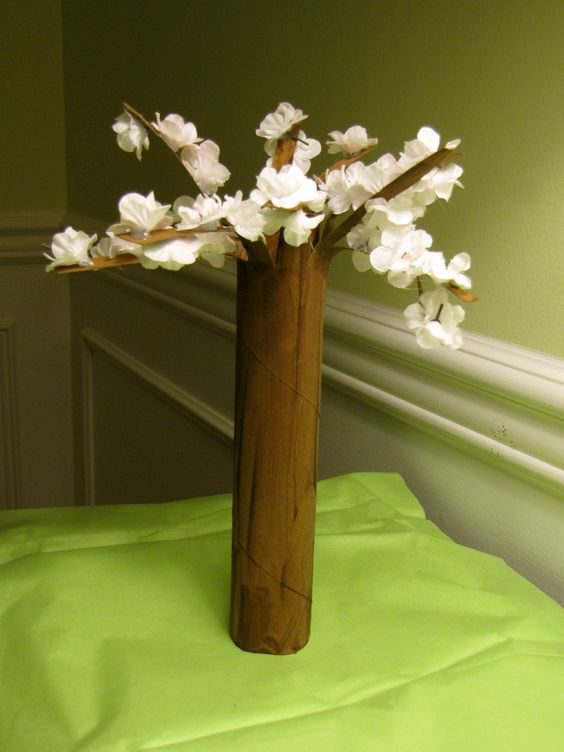 Pinterest the world s catalog of ideas for Paper towel cardboard tube crafts
