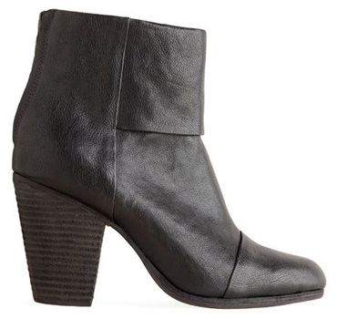 I've been looking for these...Rag & Bone Classic Newbury Boots