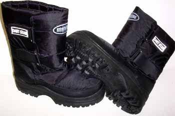 men's nylon winter boots Case of 12
