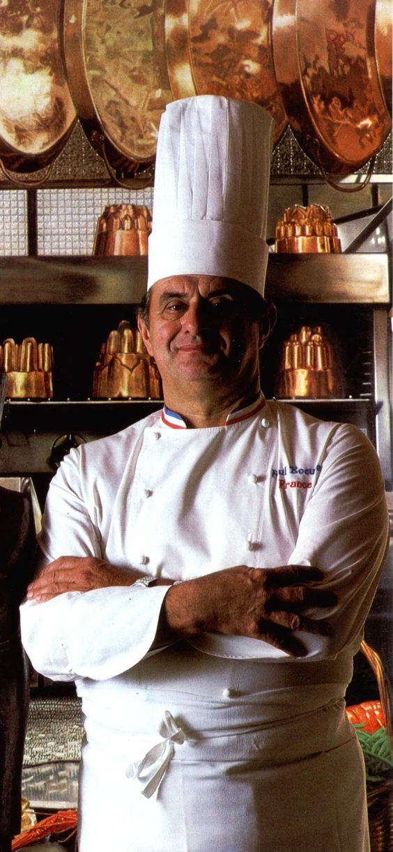 paul bocuse one of the most famous chefs associated with. Black Bedroom Furniture Sets. Home Design Ideas