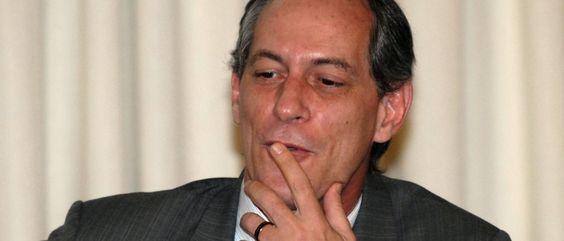InfoNavWeb                       Informação, Notícias,Videos, Diversão, Games e Tecnologia.  : Ciro Gomes diz que Lula se queimou e chama Temer d...
